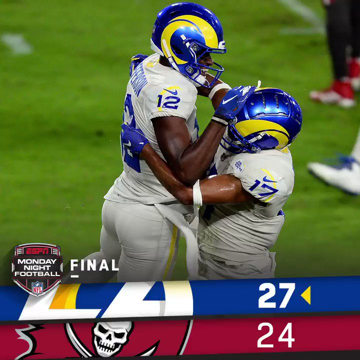 @NFL's photo on #RamsHouse
