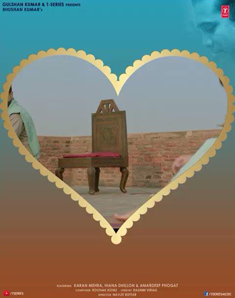 Thanks for all the love! #BewafaTeraMasoomChehra has crossed 25M+ views on YouTube. Tune in now if you haven't already:   #tseries @TSeries #BhushanKumar @JubinNautiyal @RochakTweets #RashmiVirag @realkaranmehra @ihanaofficial @AmardeepPhogat @NavjitButtar