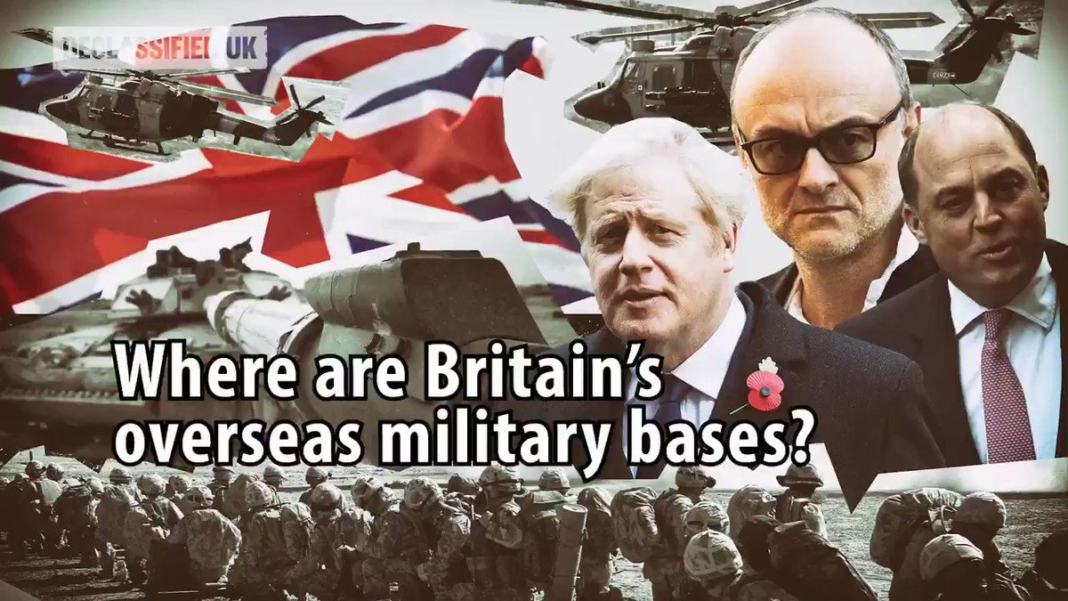 In case you missed it -- where are the UKs 145 military base sites in 42 countries? @pmillerinfo explains. Investigation here - bit.ly/3mcGpLK