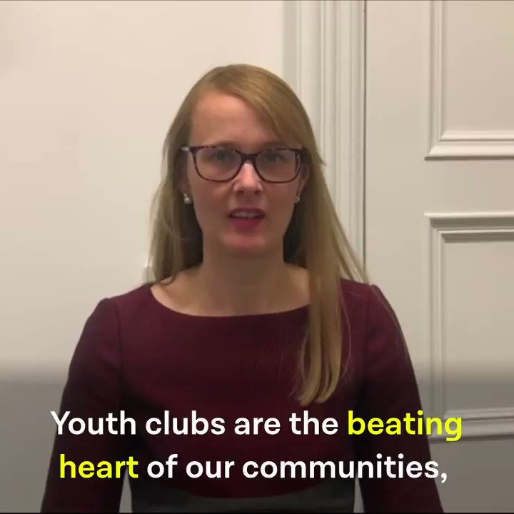 Youth services and volunteer-led charities are facing collapse due to Govt cuts and Covid-19 restrictions. Tomorrow, youth organisations are relying on the Chancellor to finally release the £500m manifesto commitment & prevent the tragic closure of more youth centres #youthwork