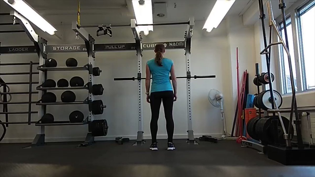 Image for the Tweet beginning: #Variation in #pullups is important.
