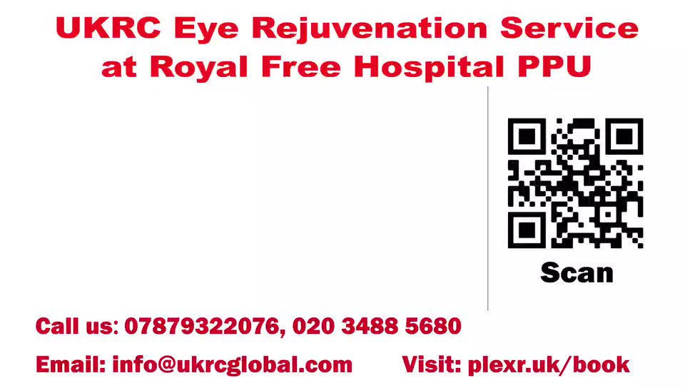 Image for the Tweet beginning: Our new PLEXR non-surgical rejuvenation
