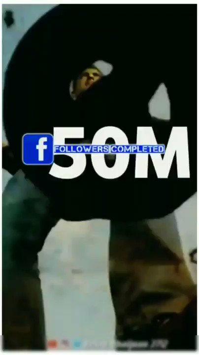 "☆☆-""#Megastar @BeingSalmanKhan Completes #50M 🔥 #Followers On FB🤘😎 #SalmanKhan And #ChulbulPandey ::-: #Sallu  #BhaiJaan #Salman_Sir ❤ #Radhe #TiGER3 #Kick2 🔥🔥 ::-: #Follow @SalmanKhan Fan's Club  Like Share Follow For Daily Updates. @SalmanKhan Fan's Club ✌️✌️✌️"