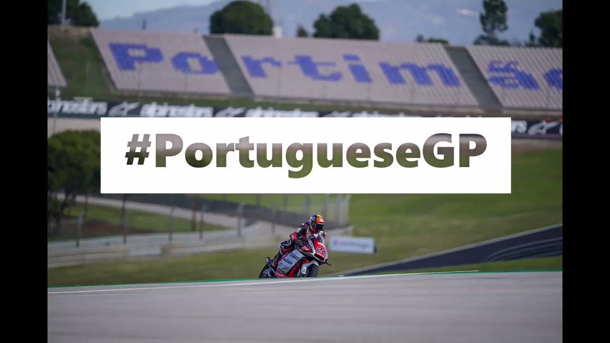 Something about #PortugueseGP...