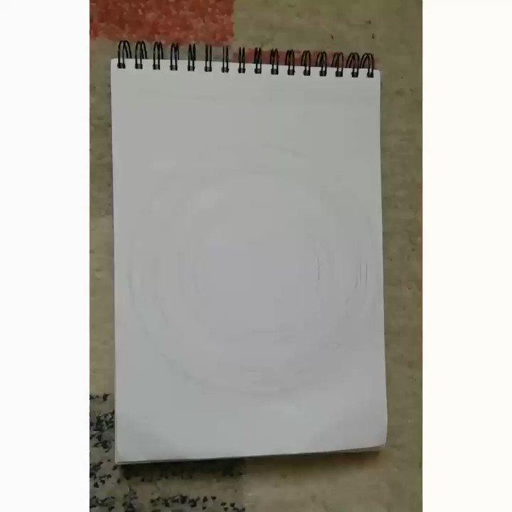 Here's my video of mandala art for  #IfIWereAmaal ❤️ #TuMeraNahi @AmaalMallik @team_amaalians @AditiBudhathoki @sonymusicindia  #RashmiVirag