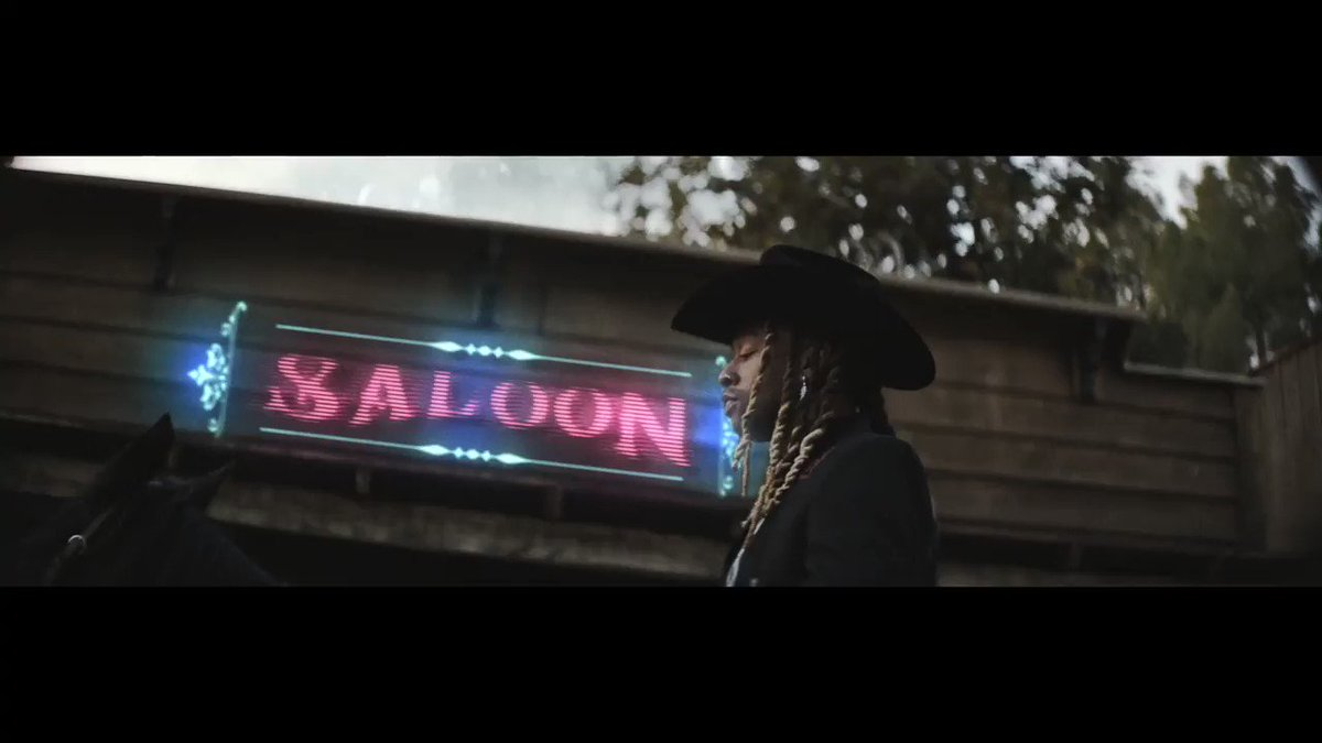 Replying to @AtlanticRecords: Check out @tydollasign's #Spicy ft. @PostMalone music video out now! 🌶