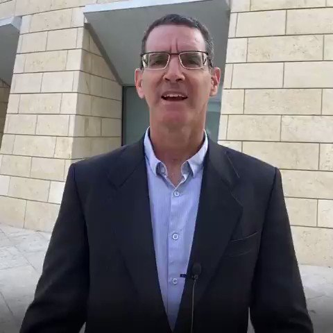 Watch 👁 🗨 what this Zionist says about Muhammad Ramadan and about the Arabs   #محمد_رمضان_صهيونى