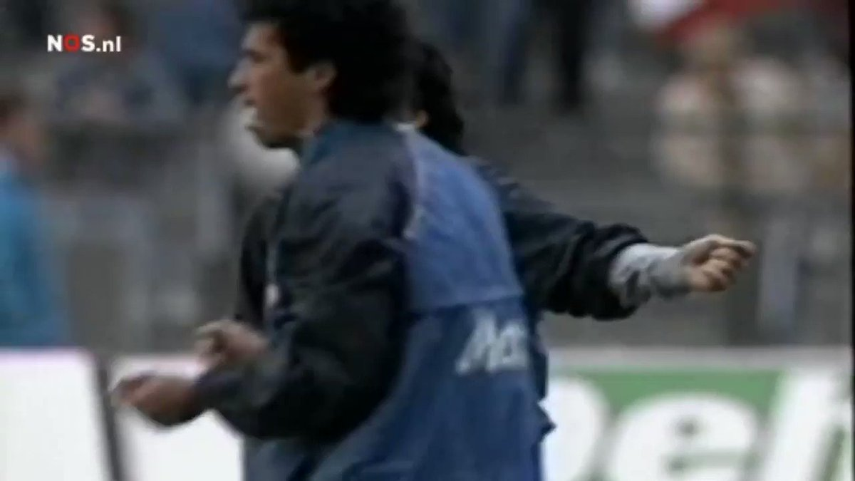 All you need to watch.  The skill... the freedom.. the joy... what a player. #maradona