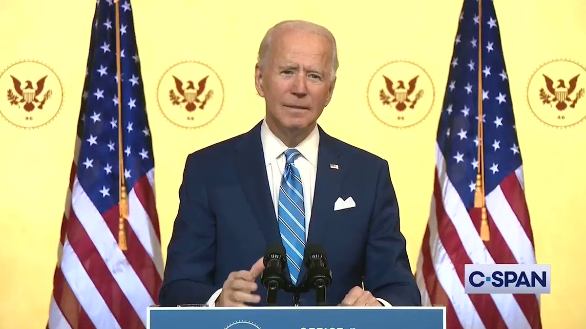 "Former Vice President Joe Biden, supposedly a Roman Catholic, references the ""Palmist"" rather than the ""Psalmist"" in a Thanksgiving address… #catholic #CatholicTwitter"