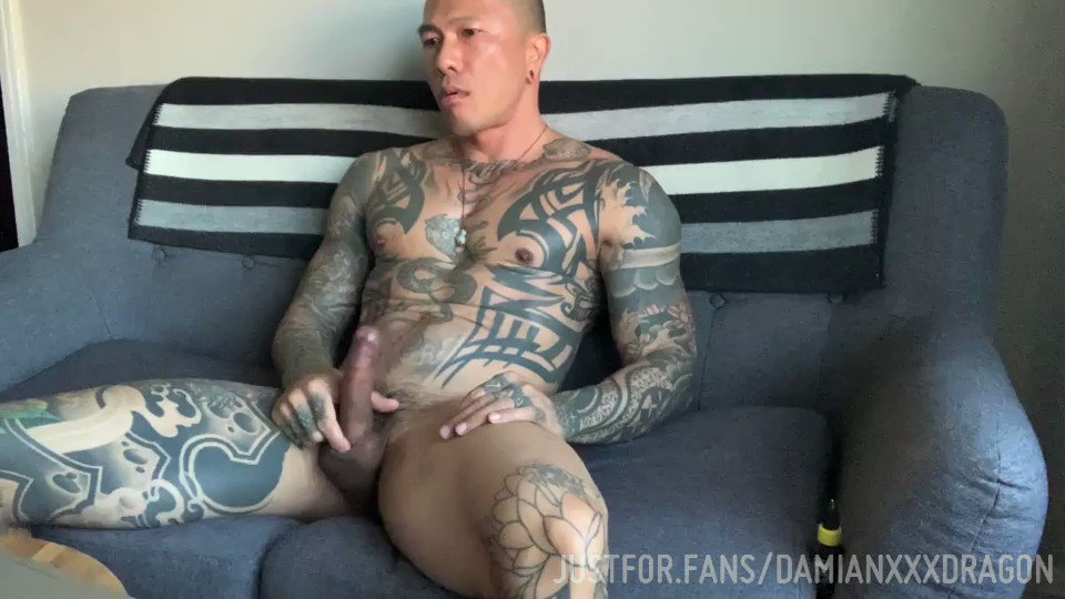 Asian Daddy: Group C2C Bate Session II ... See this and more at: justfor.fans/DamianXXXDrago…