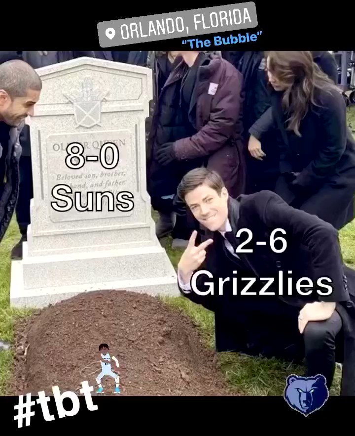 Just a little something to reflect on & be thankful for this #Thanksgiving2020 🙌 @memgrizz #GrindCity #GrzNxtGen https://t.co/29szGjqA3E