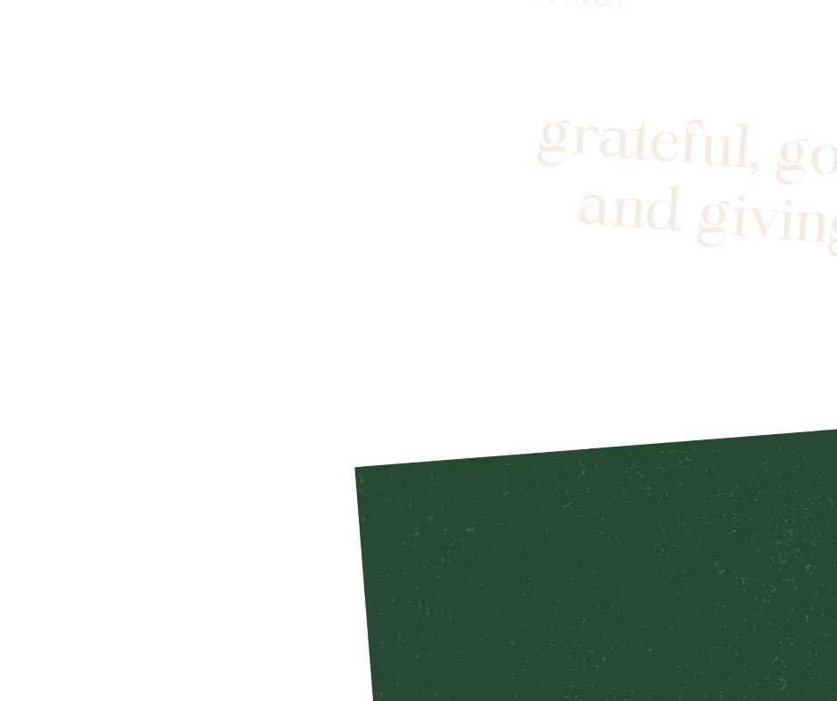 What are you grateful for this year?   #Thanksgiving #grateful #gratefulheart