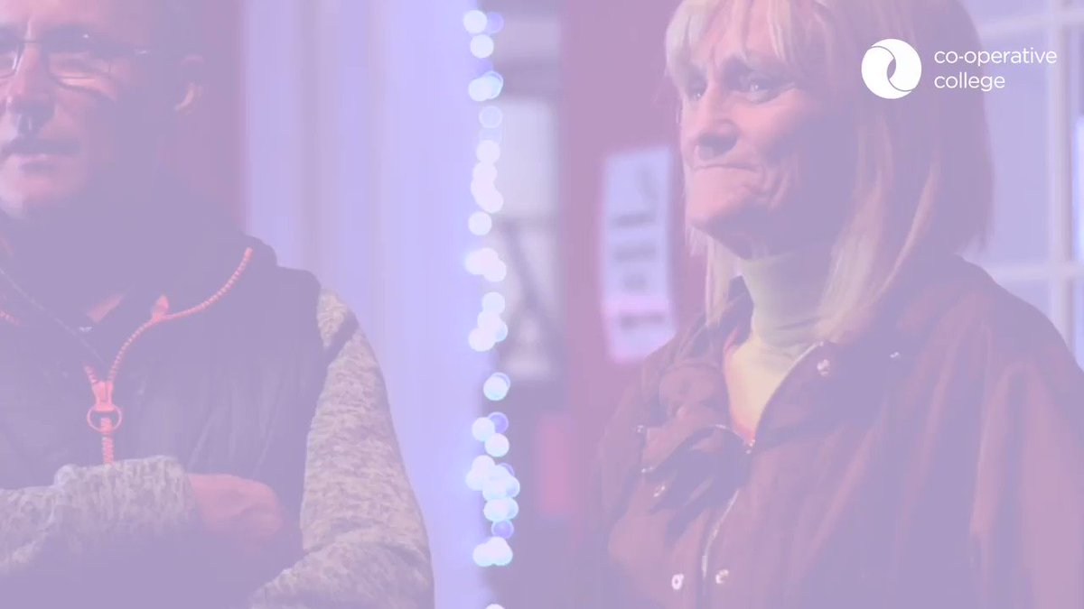 Our Co-operative (ad)Venture project, funded by @WEAadulted, returns to #Oldham this Jan & were looking for young people to take part. Were also holding a virtual drop-in session on the 10 Dec from 12pm - 3pm, packed full of info. Find out more here >bit.ly/30r4UMB
