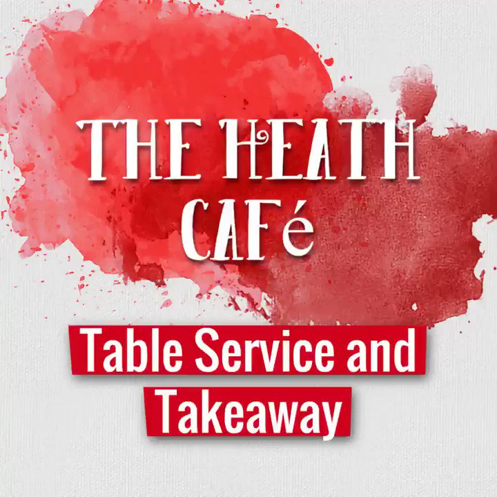 Image for the Tweet beginning: Table service will be back