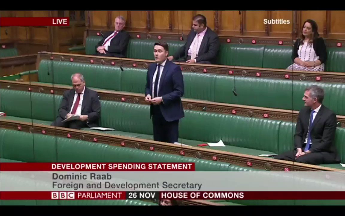 Image for the Tweet beginning: Wes Streeting - What should