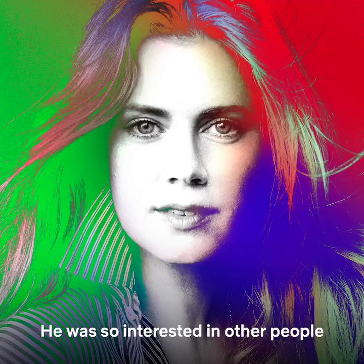 Amy Adams on her treasured memories of working with Philip Seymour Hoffman from Episode 1 of More Like This: A Queue Podcast ()