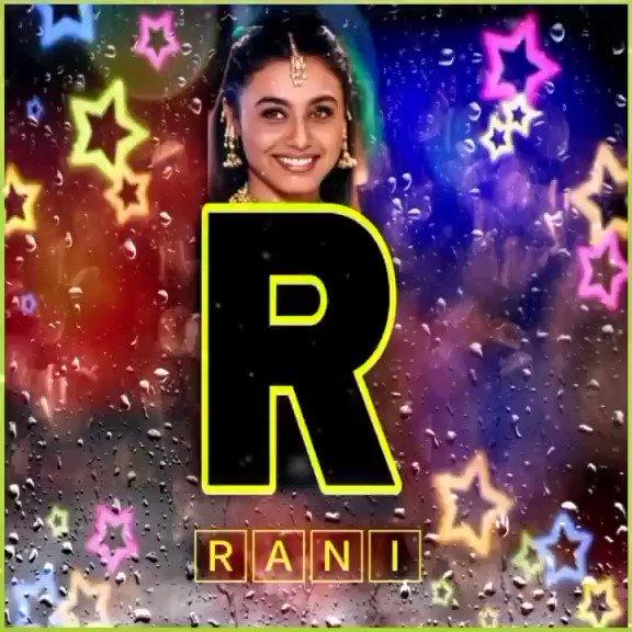 Love ❤ u #RaniMukerji  #bollywood #bollywoodactress