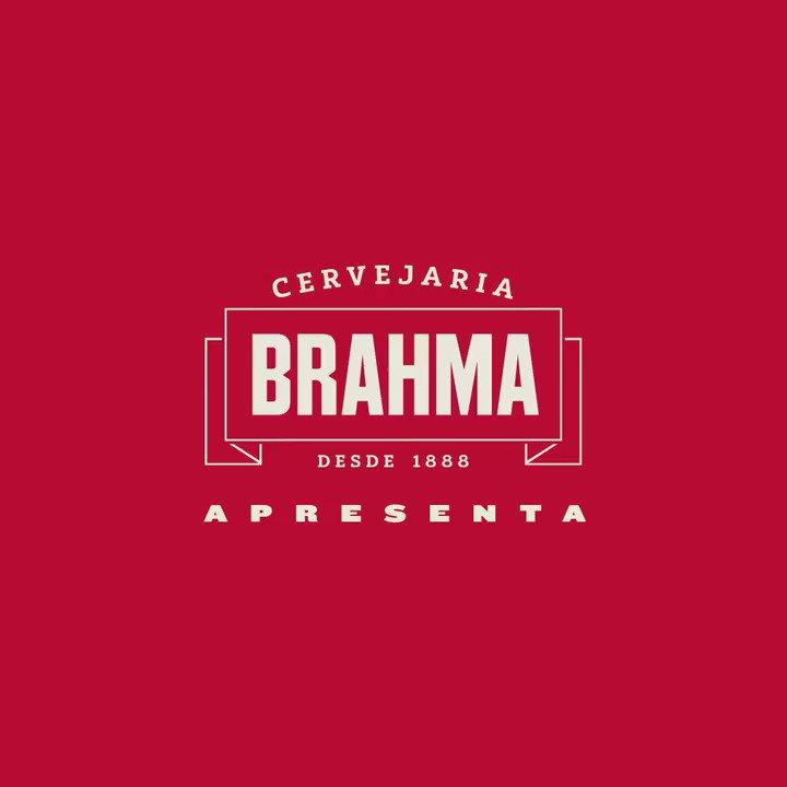 Fica tranquilo Luciano! Alegria de carioca só acaba se falta Brahminha no sambão. Agora, triste quem vai ficar é o @maumeirelles e a @alegxavier se você não assistir o #BrahmaMilgrau dessa semana!  #AprecieComModeracao