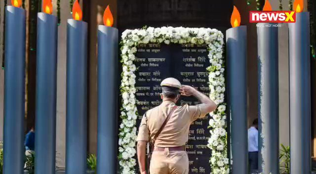 #2611NotForgotten | On the occasion of the 12th Anniversary of the deadly Mumbai Terror Attack, let us remember the Bravehearts.