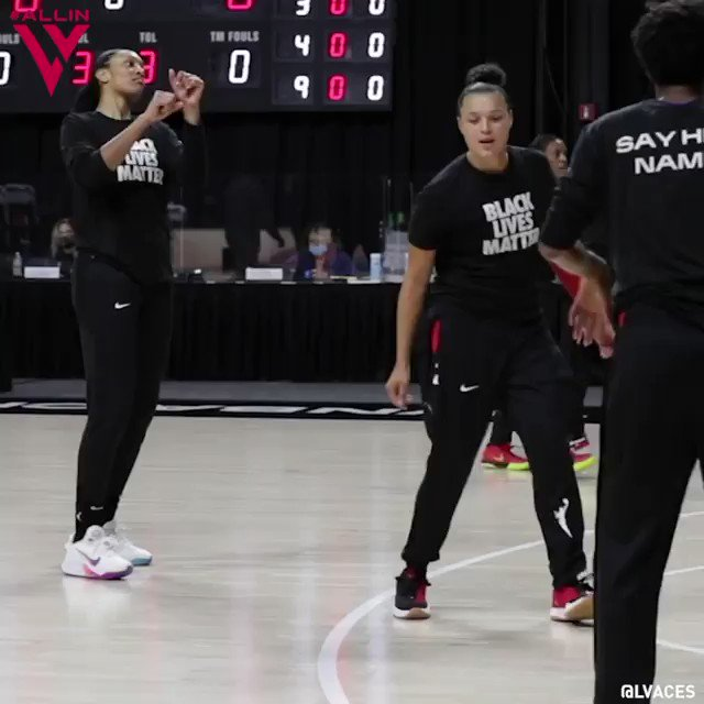 """Replying to @LVAces: When you hear """"Food's ready! Come and get it!"""" 😂😆  @kaymac_2123 ✖️ #ALLIN ♦️♠️"""