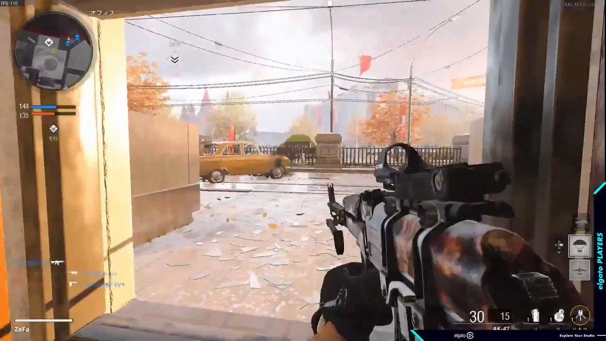AK47 OP  #BlackOpsColdWar