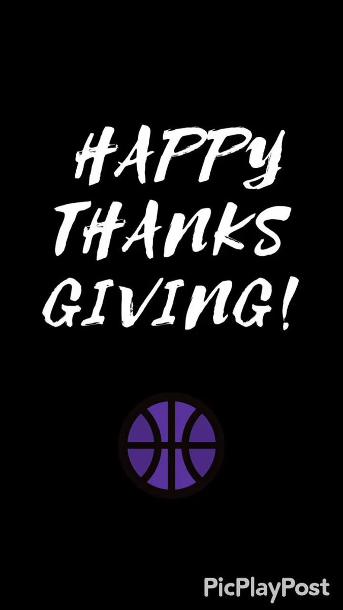 Image for the Tweet beginning: Happy Thanksgiving from the Warriors!