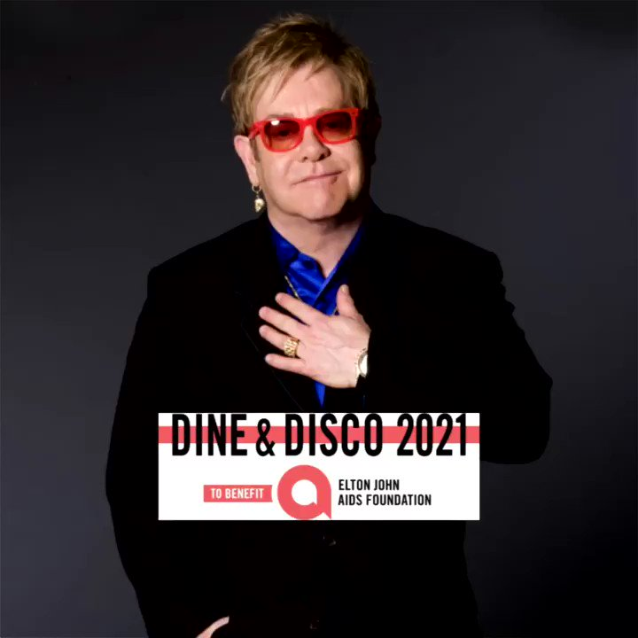 Here is your chance to win a pair of tickets to the Dine & Disco event taking place on Saturday 26th June 2021, with headline act @eltonofficial Visit: virginradio.co.uk/win/dine-disco… #DineAndDisco2021 #FridayFeeling