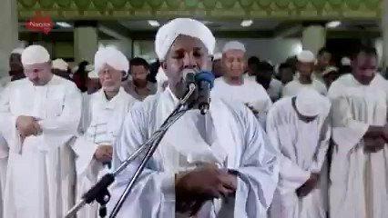 تلاوة خاشعة للشيخ الزين محمد احمد اللهم اجعلنا من اهل القرآن  #القران_الكريم  #شيخ_الزين_محمد_احمد