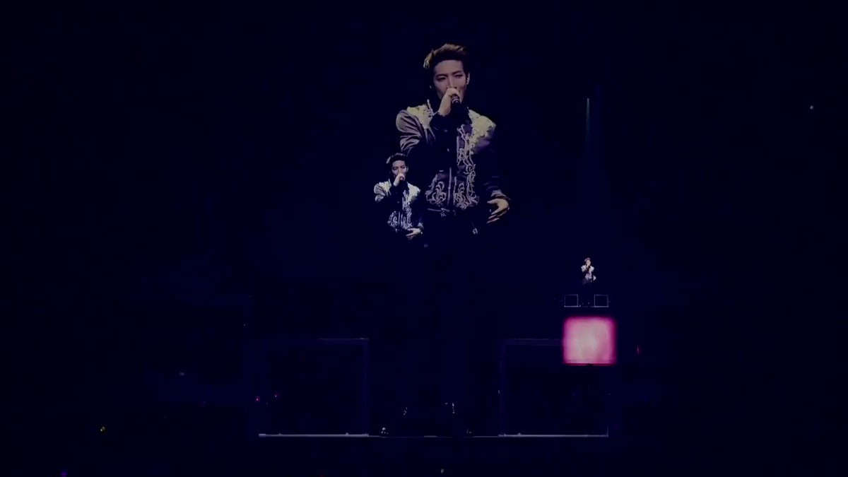 jun. k - stay with me (2pm solo medley) original by: 2pm