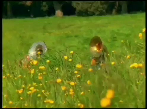 My #FridayFeeling is almost certainly The Wombles doing The Prodigy's 'Firestarter' - brilliant fun   #music #filmtwitter
