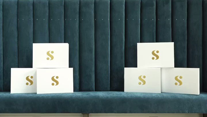 Surprise! ✨ Introducing our Mystery Box, filled with your favorite S by Serena styles AND a chance to win a signed tennis ball from @serenawilliams. 💕 The boxes are *very* limited, so don't wait until it's too late - get yours now: