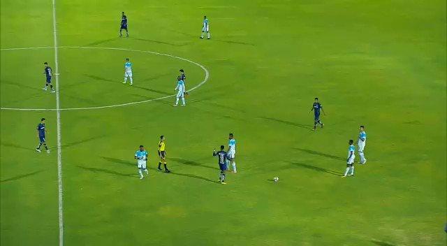¡Por primera vez en la historia fue nominado al #PremioPuskas al mejor gol de la temporada un gol transmitido en la pantalla de @goltvecu  Ingresa en  para votar por el golazo de #LeonelQuiñonez. #UnidosxelFútbol #TheBest #PuskásAward #GolTV