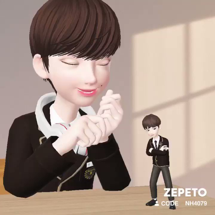 🧸🐧 #ZEPETO #ゼペット #TXT#ZEPETO_TXT #YourLight #YourLightWithTXT #모아의_빛_투바투_첫_OST