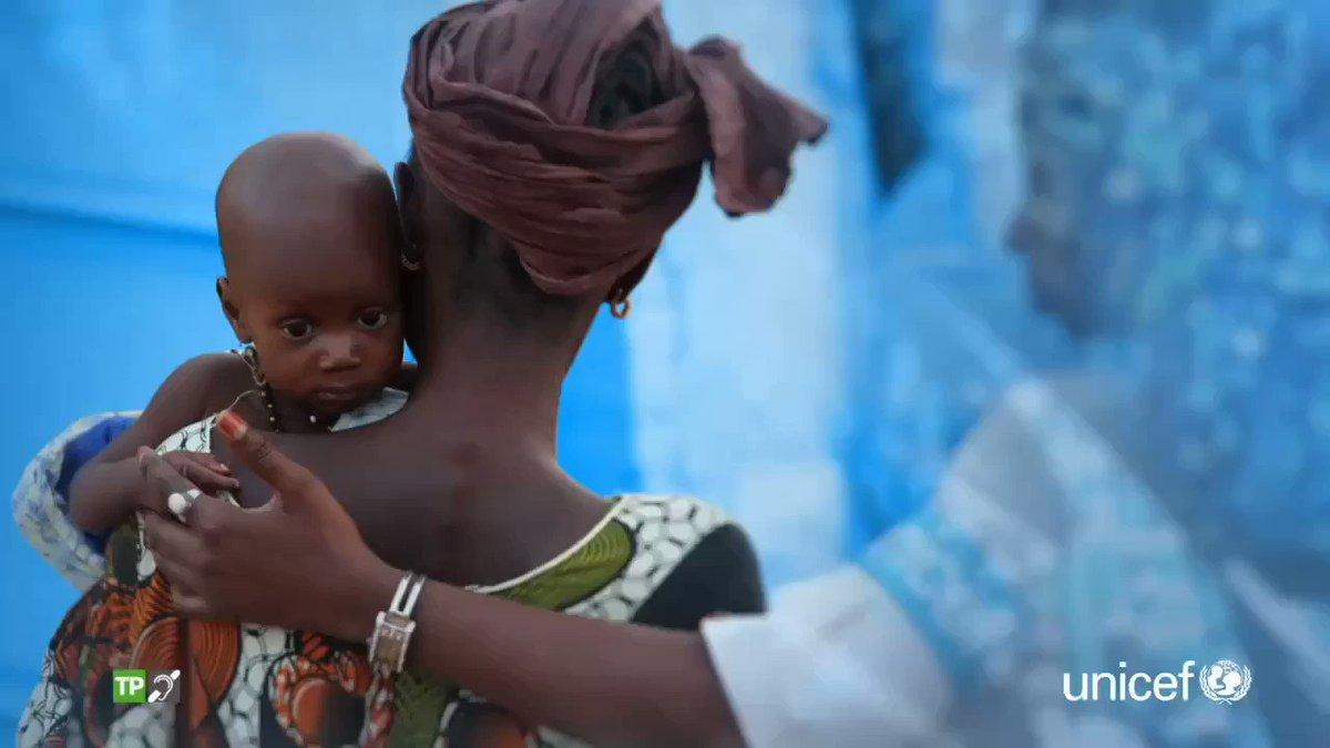 """Este lunes no os podéis perder en @canalsur """"Un minuto de tu vida"""", porque habrá muy buena gente detrás de la pantalla y tiene que haberla también delante, para que podamos vacunar a todas las niñas y niños del mundo 💙 #PequeñasSoluciones @unicef_es @UNICEFAndalucia"""