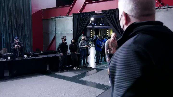 SMITH vs CLARK! #UFCVegas15 is LIVE TOMORROW on ESPN2 and @espn+ https://t.co/KO1YP5Mjav