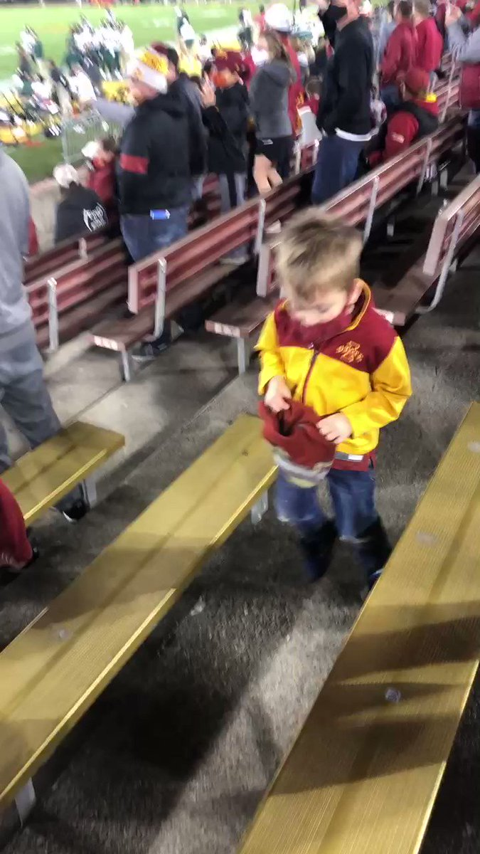 This calls for some Juicy Wiggles #CyclONEnation