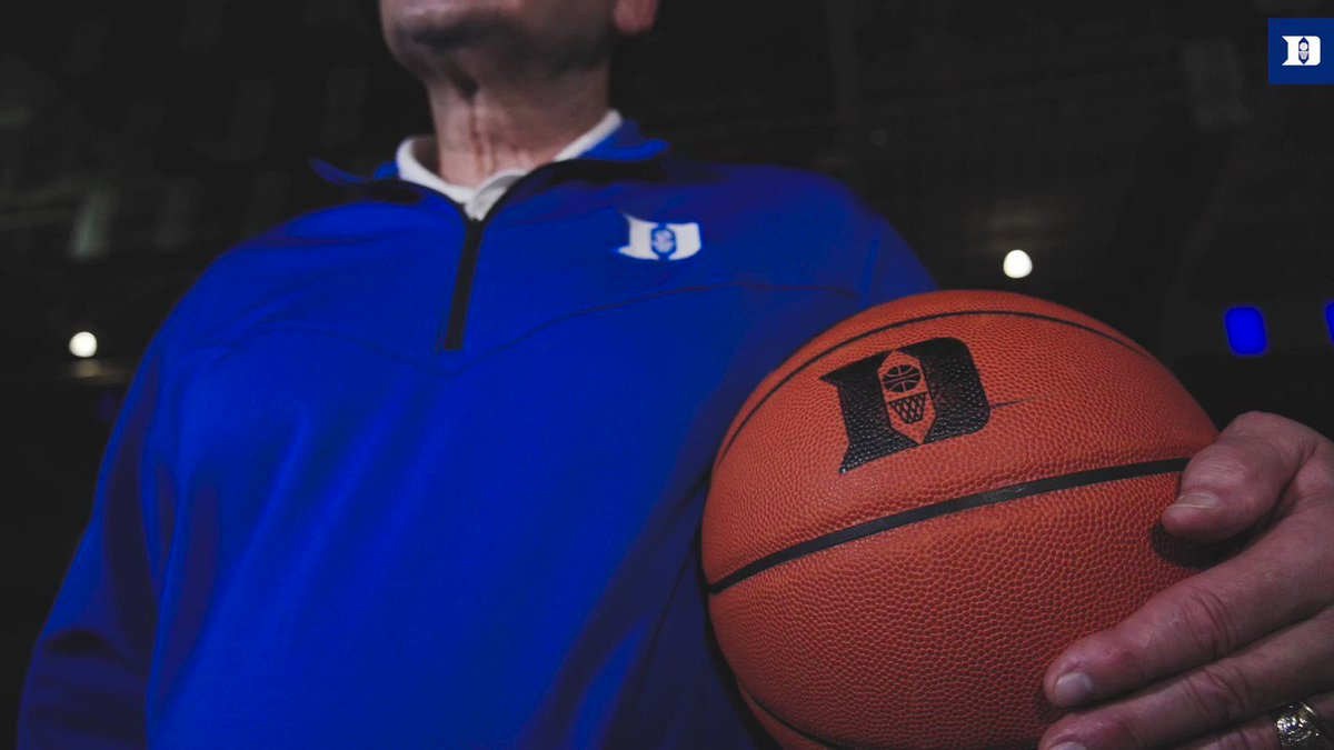 Mixed feelings about playing this game due to Coppin State's Covid situation, but man am I starved for a Duke game.   This is a great hype video.