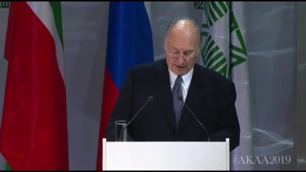 #AgaKhan True dialogue requires, not only to listen to one another, but learn from each other, about different  perspectives. This in turn requires openness inclusion &  #pluralism 👇🏼 more   👇🏽 #TogetherWeCan  #SDGs #UN #parispeaceforum2020 #G20 #senCA 👇🏼