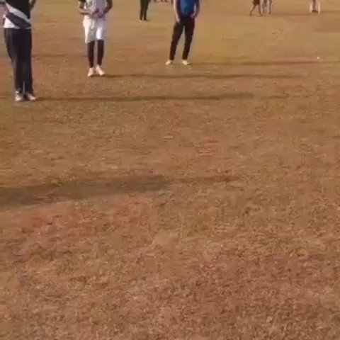Net practise early morning.   Thanks to @shashirangara  for the video 🎥 #cricketlovers♥️ #indiancricketer #cricfit #cricketindia #cricketacademy #cricket🏏 #cricketworld #fitnessfreaks #fitness #tuesdayfitness #tuesdayfitnessmotivation #motivate #motivational #selfmotivation