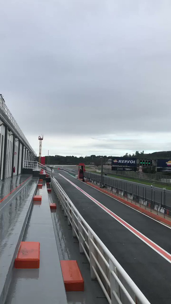 Image for the Tweet beginning: And #FEtesting for season 7