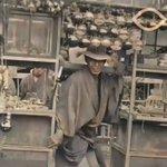 当時を知っている人は貴重?大正初期(1913年~15年)の東京の様子!