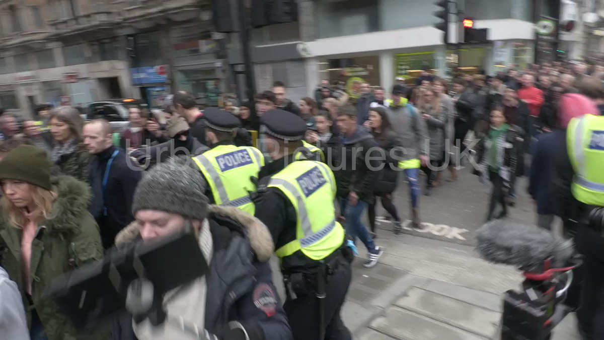 These could be scenes from a totalitarian state...... oh wait. They are.  https://t.co/yKiSnOt3qB
