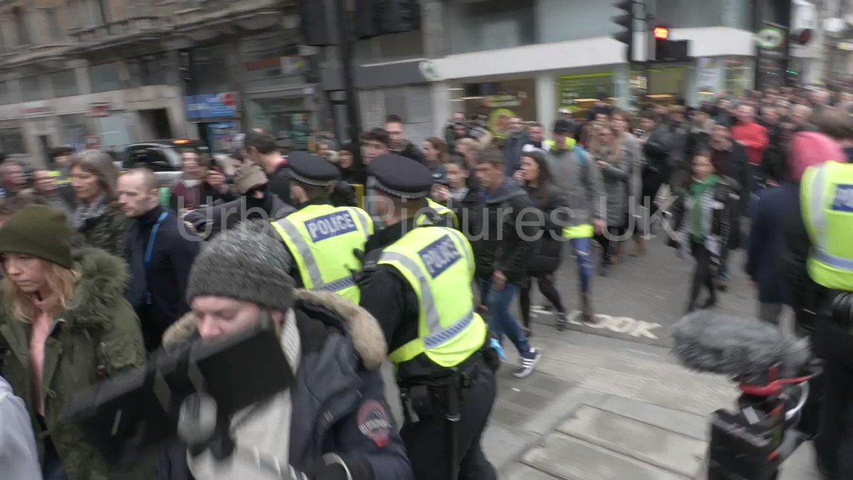 Mainstream media, what is happening in London (UK)?  https://t.co/13aCFKWncv