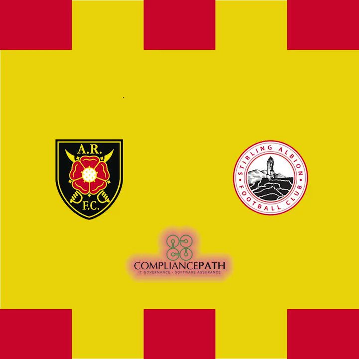 Albion Rovers FC