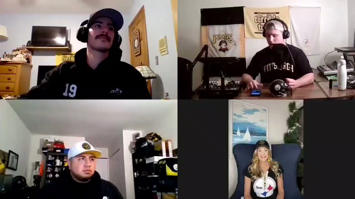 We talked about the latest rookie rankings and Chase Claypool with @lyndellwerling on the latest episode of the Yinzertainment podcast. Make sure to check out the full episode with the below link: