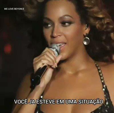 Uma diva msm,sabe ate da minha vida hahahahahahaha #Beyonce