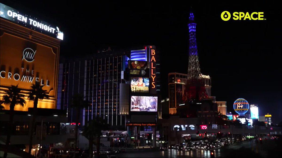 O que foi esse rolê em Vegas em? #AEWSpace https://t.co/IIMf3KqWIB