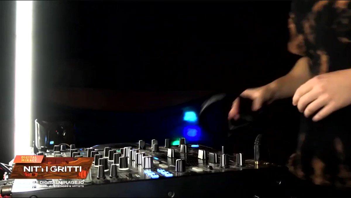 ON MY MIND 🐐  @DJNittiGritti's now Grammy-nominated SIDEPIECE track with Diplo  (via @ProximityM)