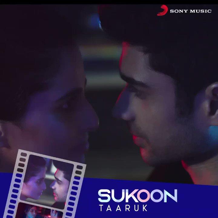.@taaruk & #AishaAhmed are 🔥🔥 in Sukoon! Do you agree?    #taarukraina #aishaahmed #sukoon #love #breakup #breakupsongs #heartbroken #heartbrokenquotes #popsongs #moveon #newrelease #newsong #sundayvibes #sukoon #SundayFunday