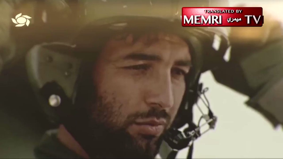 """This Iranian propaganda film highlights """"death to America"""", a bloody Israel.. and appears to condone hijacking and terrorism tactics.  These are the people @JohnBrennan and @JoeBiden want to embrace?   Prediction: this won't end well."""